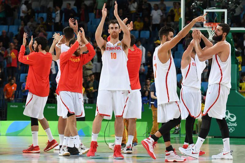 Spain Basketball+Olympics+Day+8+3BSJRYqg82Mx