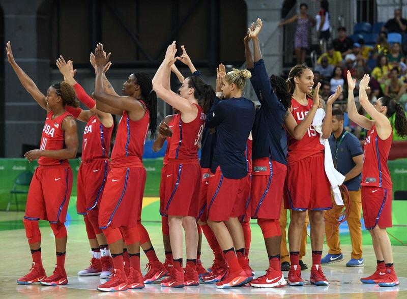 US WMNS Basketball+Olympics+Day+9+Q5NLooXHL5Ux