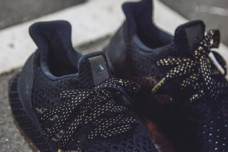 adidas Futurecraft Triple Black
