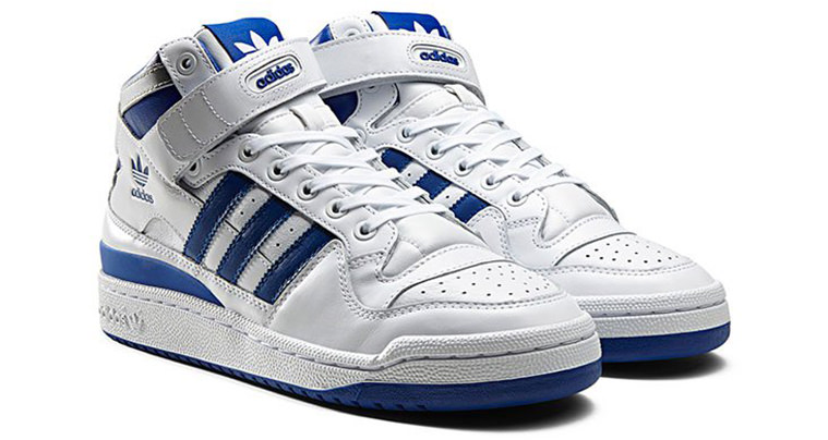 adidas Forum Mid Refined Pack