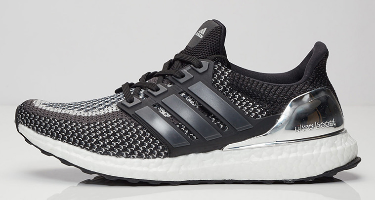 Adidas Ultra Boost Quot Silver Medal Quot Release Date Nice Kicks