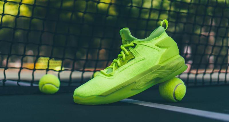 damian lillard green shoes off 57