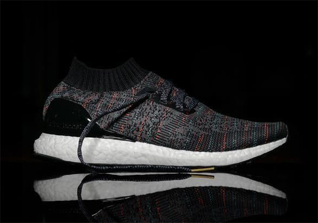 adidas Ultra Boost Uncaged Multicolor