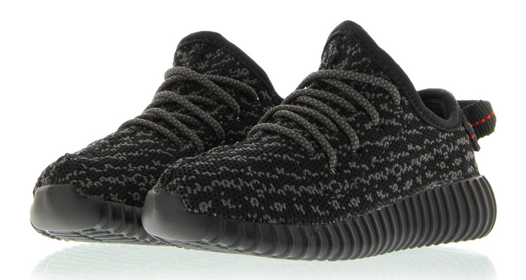 adidas yeezy boost 350 black pirate