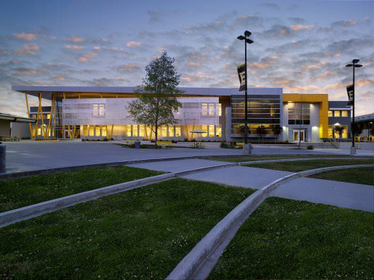 Edison High School (Fresno, CA)