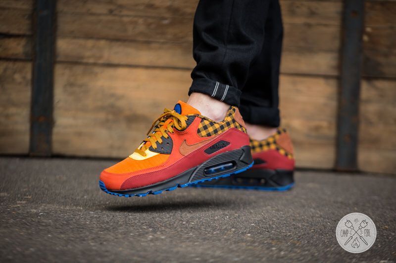 Nike Campfire Pack