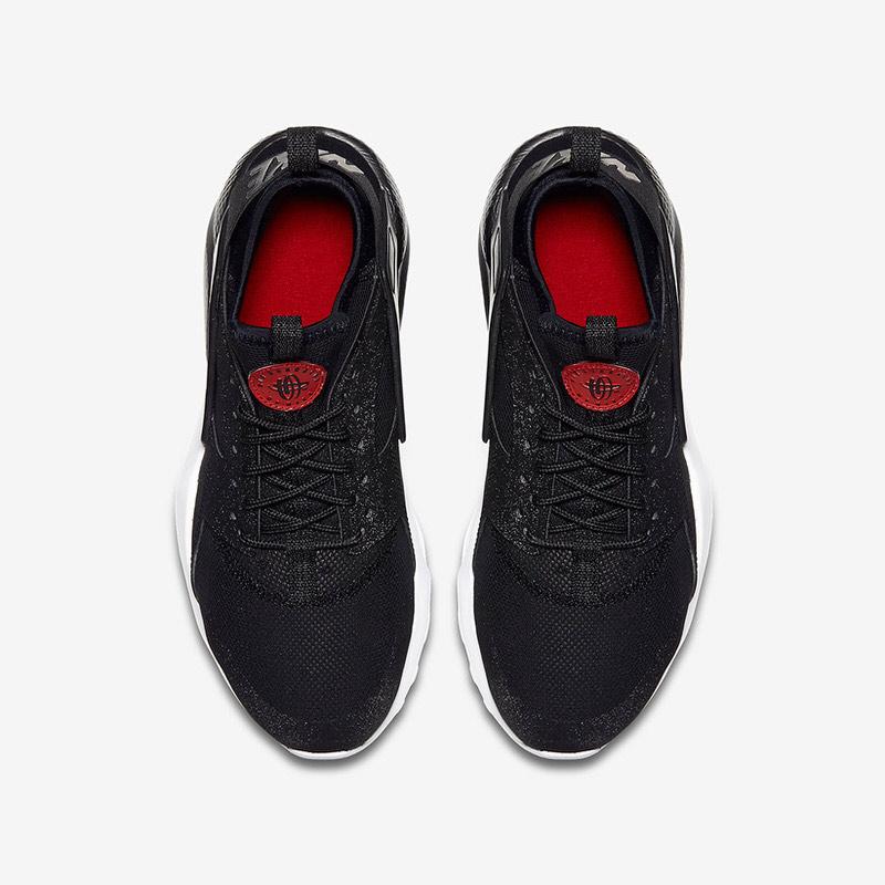 Nike Air Huarache Ultra Black/Red