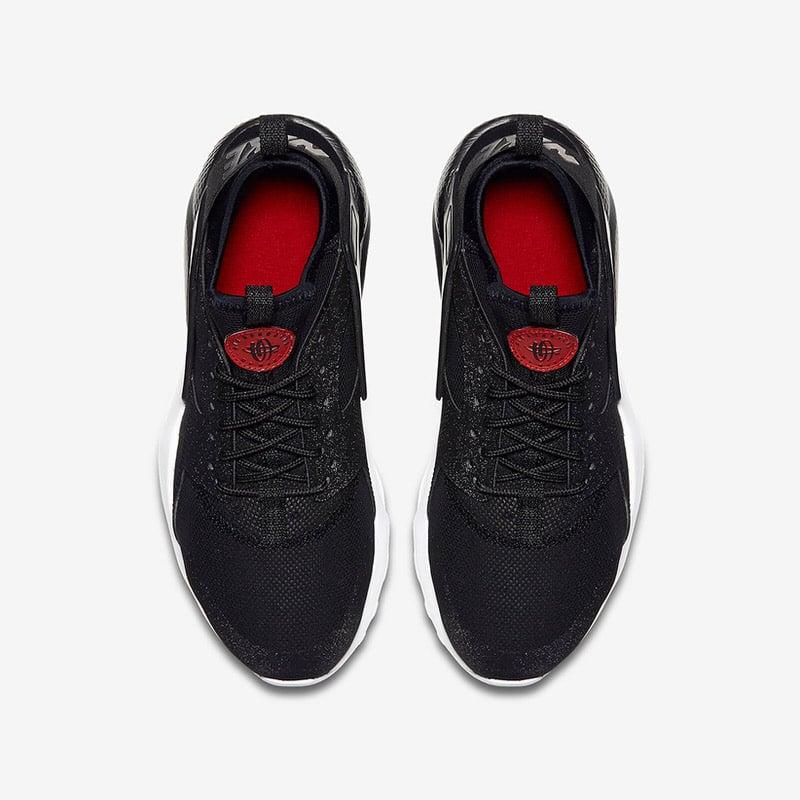 Majestuoso moco Fascinante  Nike Air Huarache Ultra Black/Red // Coming Soon | Nice Kicks