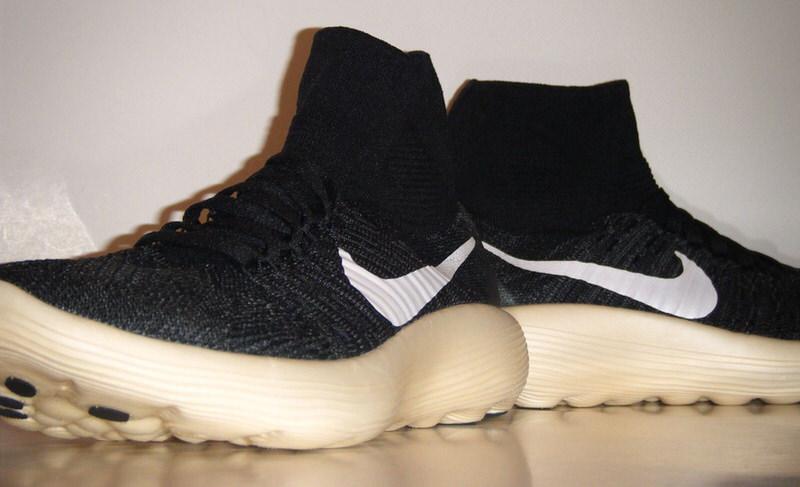 Nike LunarEpic Flyknit Sample