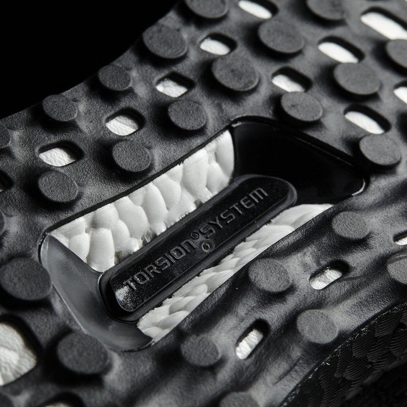 adidas Ultra Boost Uncaged Triple Black
