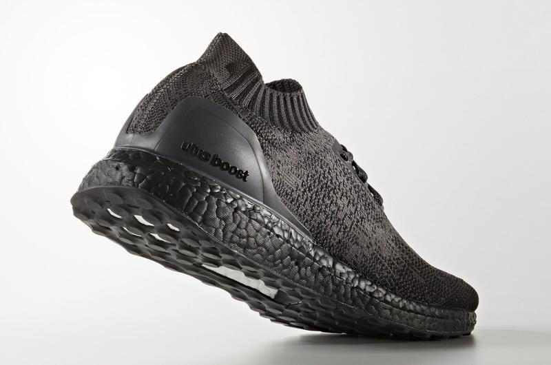 Adidas Ultra Boost 3.0 Core Black (W) 2016 Women