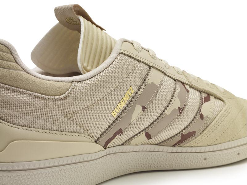 UNDFTD x adidas Consortium Busenitz