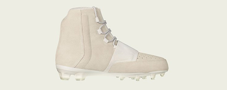 Enajenar voltereta Visible  adidas Football Officially Unveils the Yeezy 350 & 750 Cleats | Shin