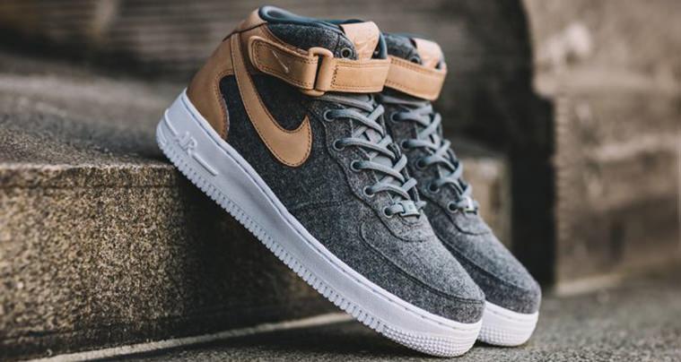scarpe nike air force 2016