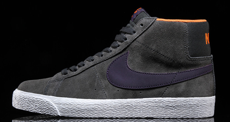 Nouveau Nike Sb Blazers Halloween