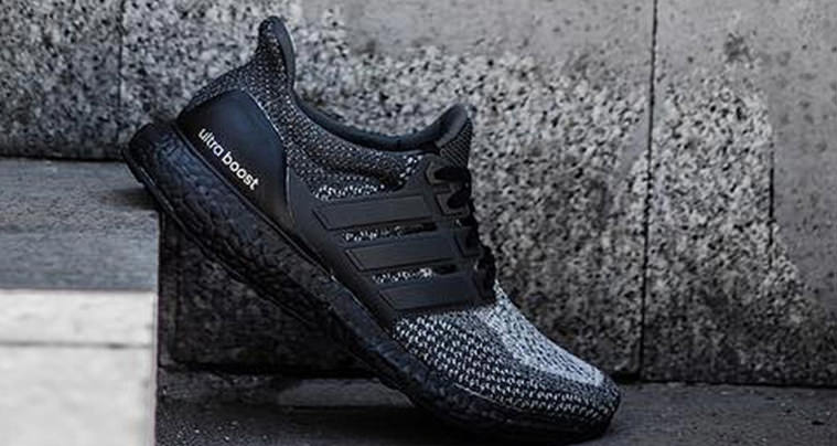 BUY Adidas Ultra Boost Uncaged Triple Black