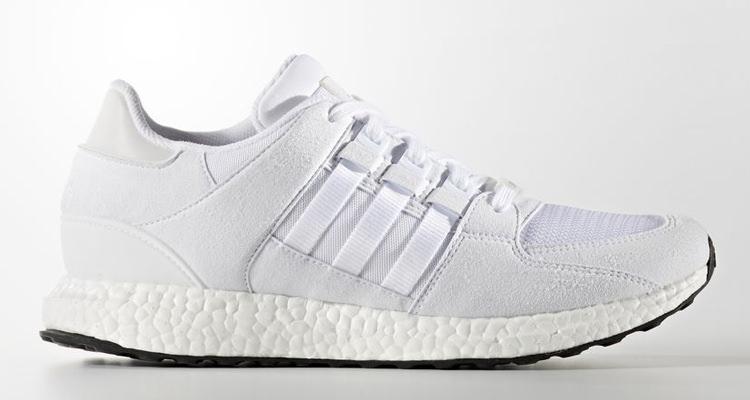 adidas eqt support 93/16 white