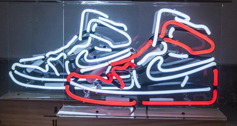Jordan 1 Neon Signs Release For Pre-Order | Nice Kicks
