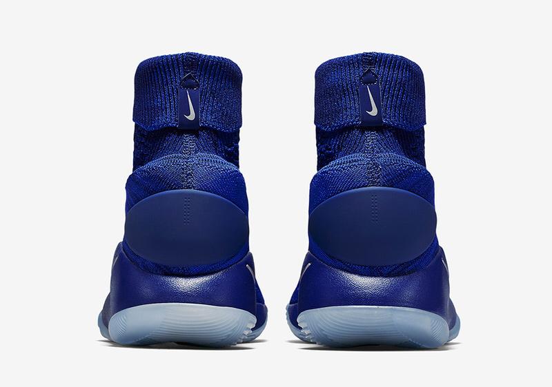 Nike Hyperdunk 2016 Elite Game Royal