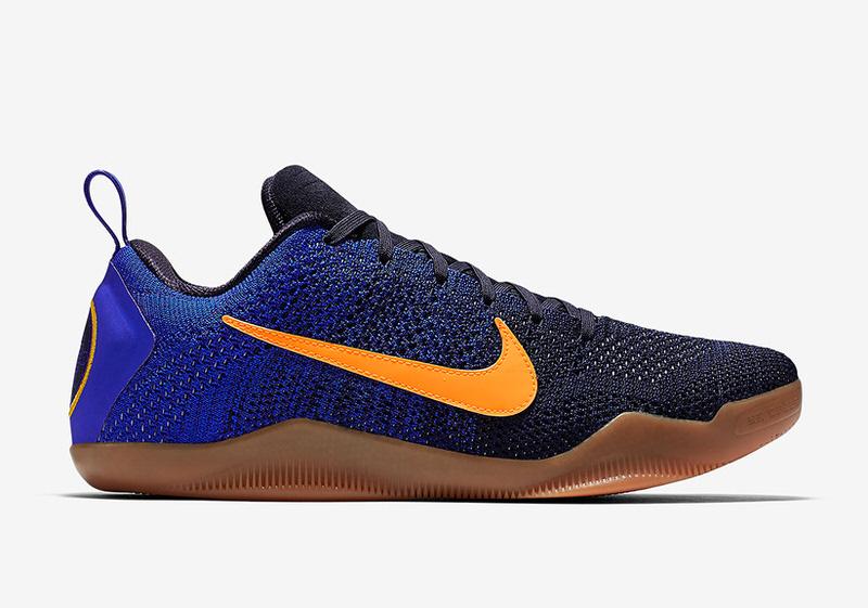 "Nike Kobe 11 Elite ""Barcelona"""