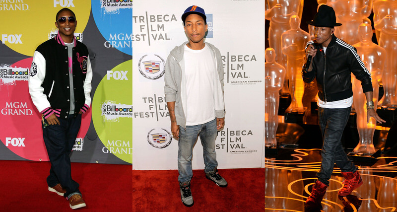 Celebrity Sneaker Stalker Spotlight