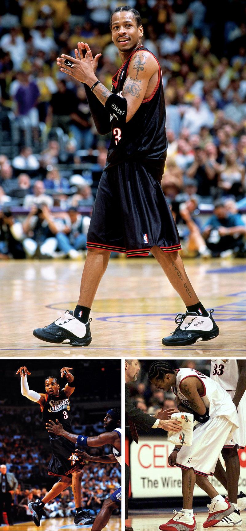 2001 NBA Finals - Game 2: Philadelphia 76ers vs. Los Angeles Lakers