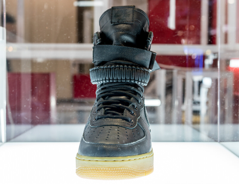 Nike Special Forces Air Force 1