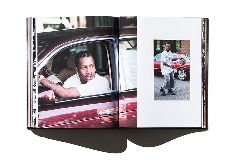 The Iverson Book
