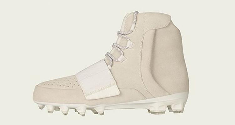 adidas Yeezy cleats