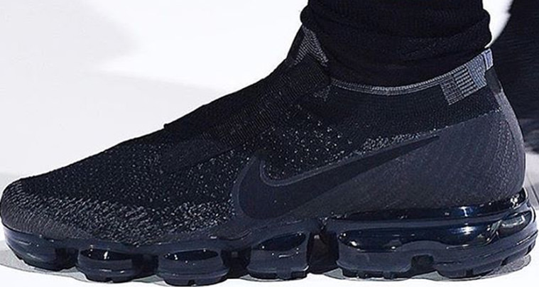RARE SAMPLE Nike Air VAPORMAX Wear Test atmos comme des