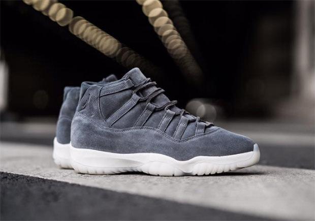 $400 Air Jordan 11 \