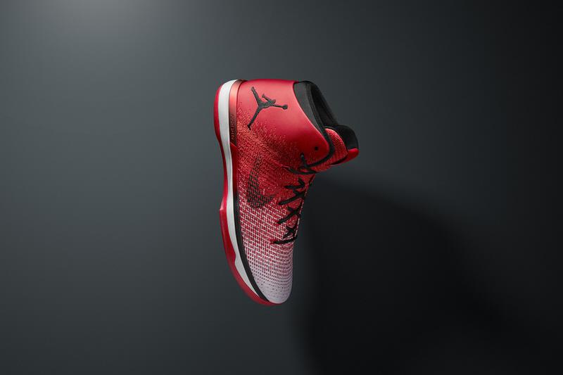 Air Jordan 31 Chicago