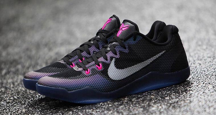 Nike News KOBE 11 BHM 4468 Shoe Embodies the Power of Courage
