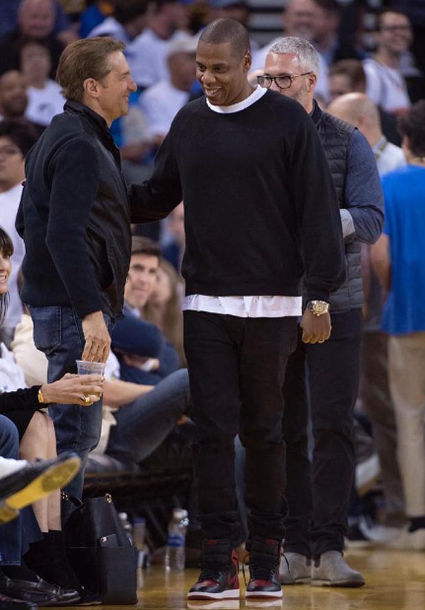 The Best Sneakers Worn by Jay-Z   Nice