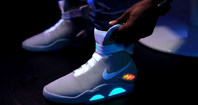 Nike MAG