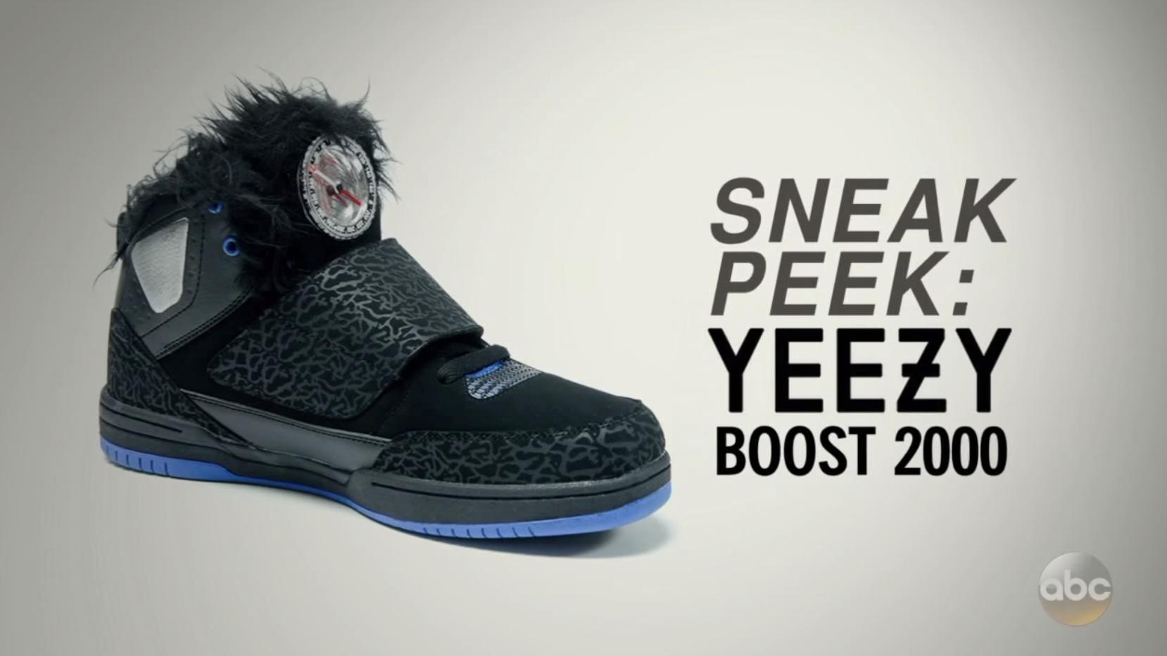 Sneak Peek Nike Shoes