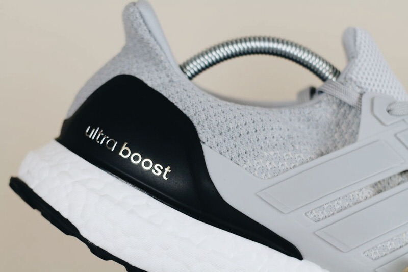 Adidas Ultra Boost gr.42 in Hessen Nidda Kleinanzeigen