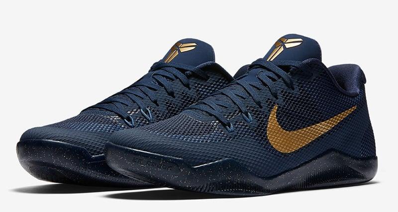 "Nike Kobe 11 Elite ""Christmas"""