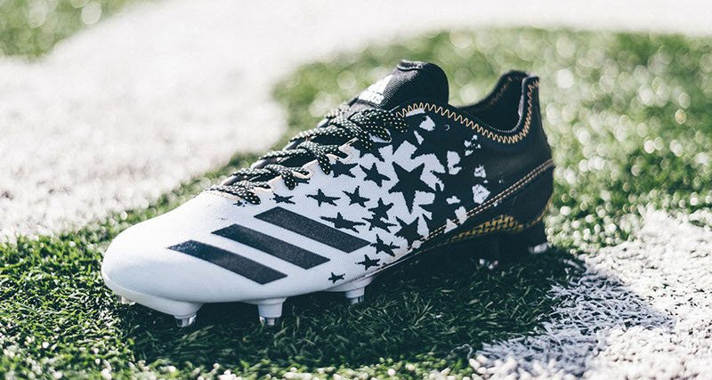"""adidas Football Celebrates Veteran's Day with """"Young Patriot"""" Pack"""