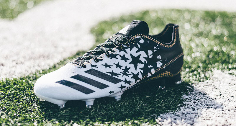 e2761804f3e6 30%OFF adidas Football Celebrates Veterans Day with Young Patriot Pack