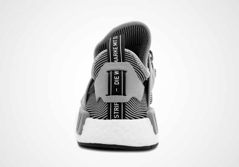 adidas NMD XR1 Primeknit Olive