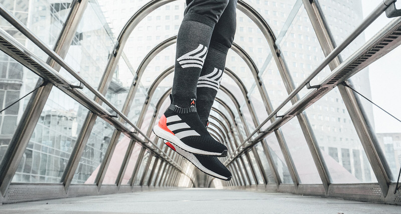 """adidas ACE+16 Ultra Boost """"Red Limit"""""""