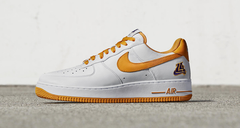 the nike air force 1 la is coming back nice kicks. Black Bedroom Furniture Sets. Home Design Ideas