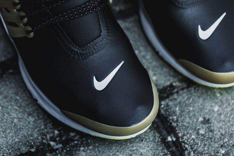 Nike Air Presto Mid Utility