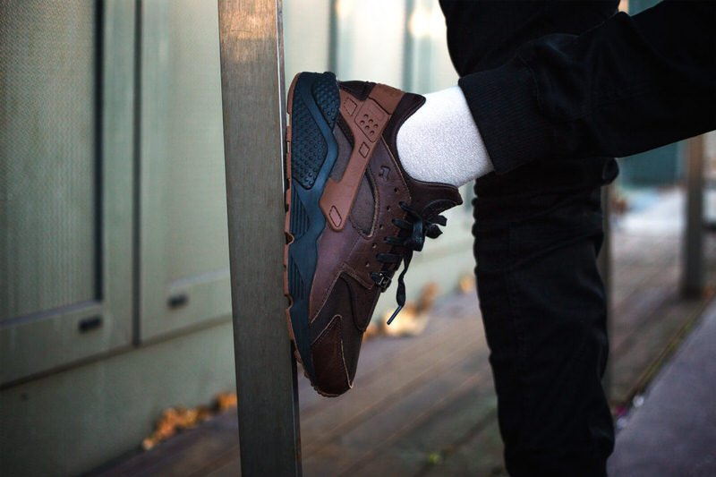 Will Leather Goods x NikeiD
