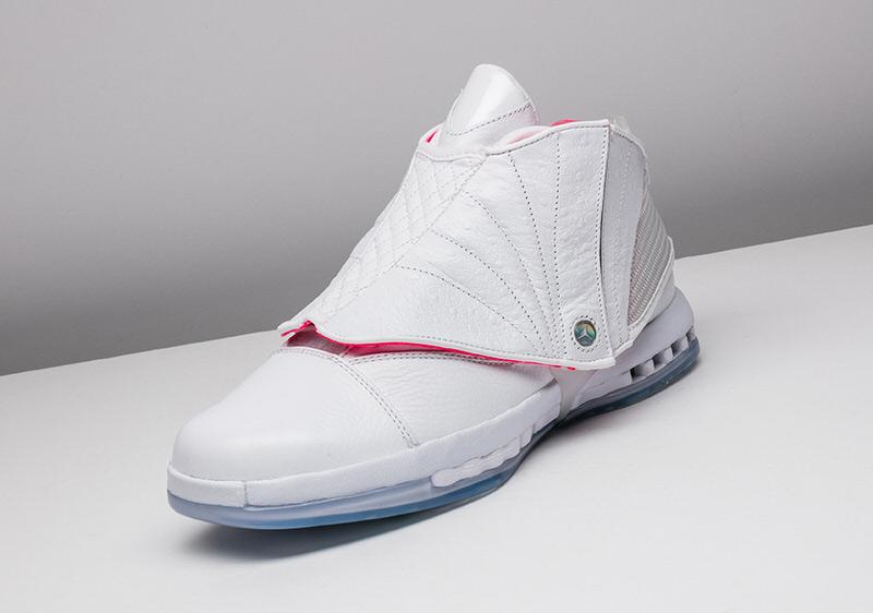 SoleFly x Air Jordan 16