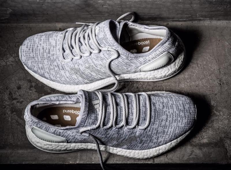 PureBoost Primeknit Shoe