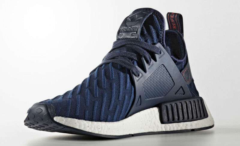 New adidas NMD XR1 Gets Tonal Blue Colorway   Nice Kicks