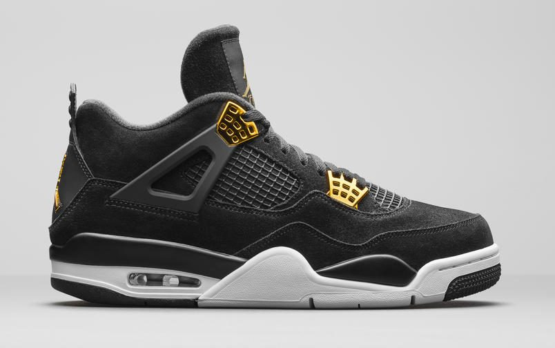 "Air Jordan 4 ""Royalty"""
