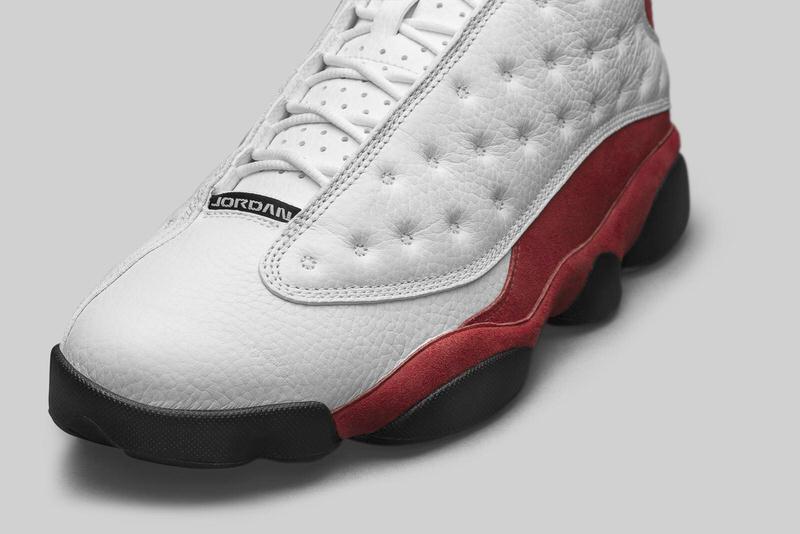 """Air Jordan 13 OG """"True Red"""""""